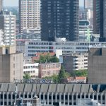 highlining Thornico Building Rotterdam Rotterdamse Dakendagen