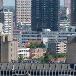 slacklining Thornico Building Rotterdam Rotterdamse Dakendagenslacklining Thornico Building Rotterdam Rotterdamse Dakendagen